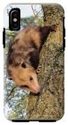 Brer Possum IPhone X Tough Case