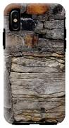 Bricks And Blocks IPhone X Tough Case