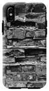 Bricks And Mortar IPhone X Tough Case