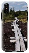 Bridge To Mizpah IPhone X Tough Case