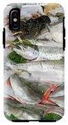 British Fish Market IPhone X Tough Case