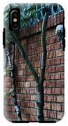 Building Walls IPhone X / XS Tough Case