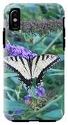 Butterfly IPhone X / XS Tough Case
