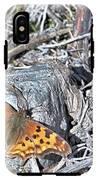 Butterfly Rock IPhone X Tough Case