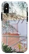 Cabana View IPhone X Tough Case