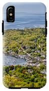 Camden View IPhone X Tough Case