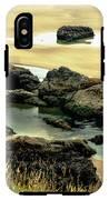 Cannon Beach, Oregon 2 IPhone X Tough Case