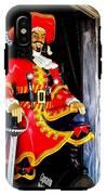 Captain Morgan IPhone X Tough Case