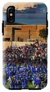Catalina Foothills High School Graduation 2016 IPhone X Tough Case