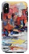 Cefalu Seaside IPhone X Tough Case