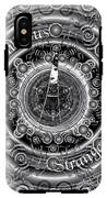 Celtic Wondrous Strange IPhone X Tough Case