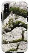 Cherry Blossoms 104 IPhone X Tough Case