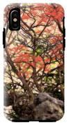 Cherry Blossoms II IPhone X Tough Case