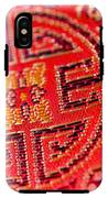 Chinese Embroidery IPhone X / XS Tough Case