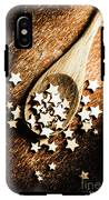 Christmas Cooking IPhone X Tough Case