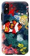 Clownfish IPhone X Tough Case