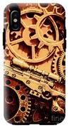 Coat Of Arms IPhone X Tough Case