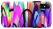 Color Gates IPhone X Tough Case