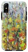 Colorful Forest IPhone X Tough Case