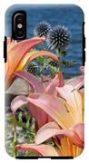 Colour At The Lake IPhone X Tough Case