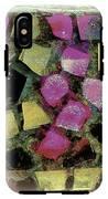Coloured Glass Bowl IPhone X Tough Case