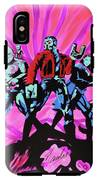 Cosmic Guardians Of The Galaxy 2 IPhone X Tough Case