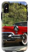Country Road IPhone X Tough Case
