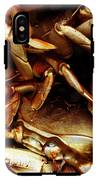 Crabs Awaiting Their Fate IPhone X Tough Case