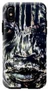 Cusp Of Enlightenment IPhone X Tough Case