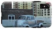 Custom Chevy Asbury Park Nj IPhone X Tough Case