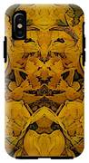 Daffy Daffodils IPhone X Tough Case