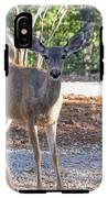 Deer Doe - 1 IPhone X Tough Case