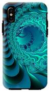 Digital Physics IPhone X Tough Case
