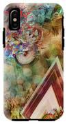 Dimensional Journey IPhone X Tough Case