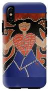 Dismembered Woman IPhone X Tough Case