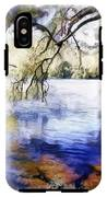 Do-00282 Cockrone Trees IPhone X / XS Tough Case