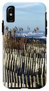 Dunes IPhone X Tough Case