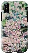 Dwarf Korean Lilac IPhone X Tough Case