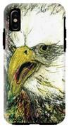 Eagle IPhone X Tough Case
