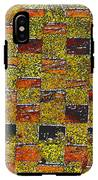 Earths Tapestry IPhone X Tough Case
