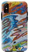 Eastward Ho IPhone X Tough Case
