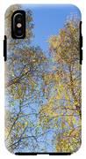 Edinburgh Birchwood IPhone X Tough Case