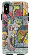 Egyptian Fascination IPhone X Tough Case