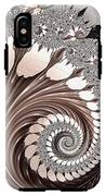 Elegance IPhone X Tough Case