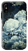 Elegant Peonies IPhone X Tough Case