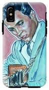 Elvis Presley IPhone X Tough Case