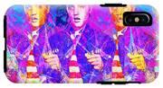 Elvis Presley Jail House Rock 20160520 Horizontal IPhone X Tough Case