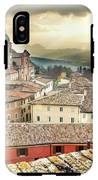 Emilia Romagna Italy IPhone X Tough Case