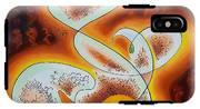 Emmas Transit IPhone X Tough Case