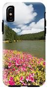 Empadadas Lakes II IPhone X Tough Case